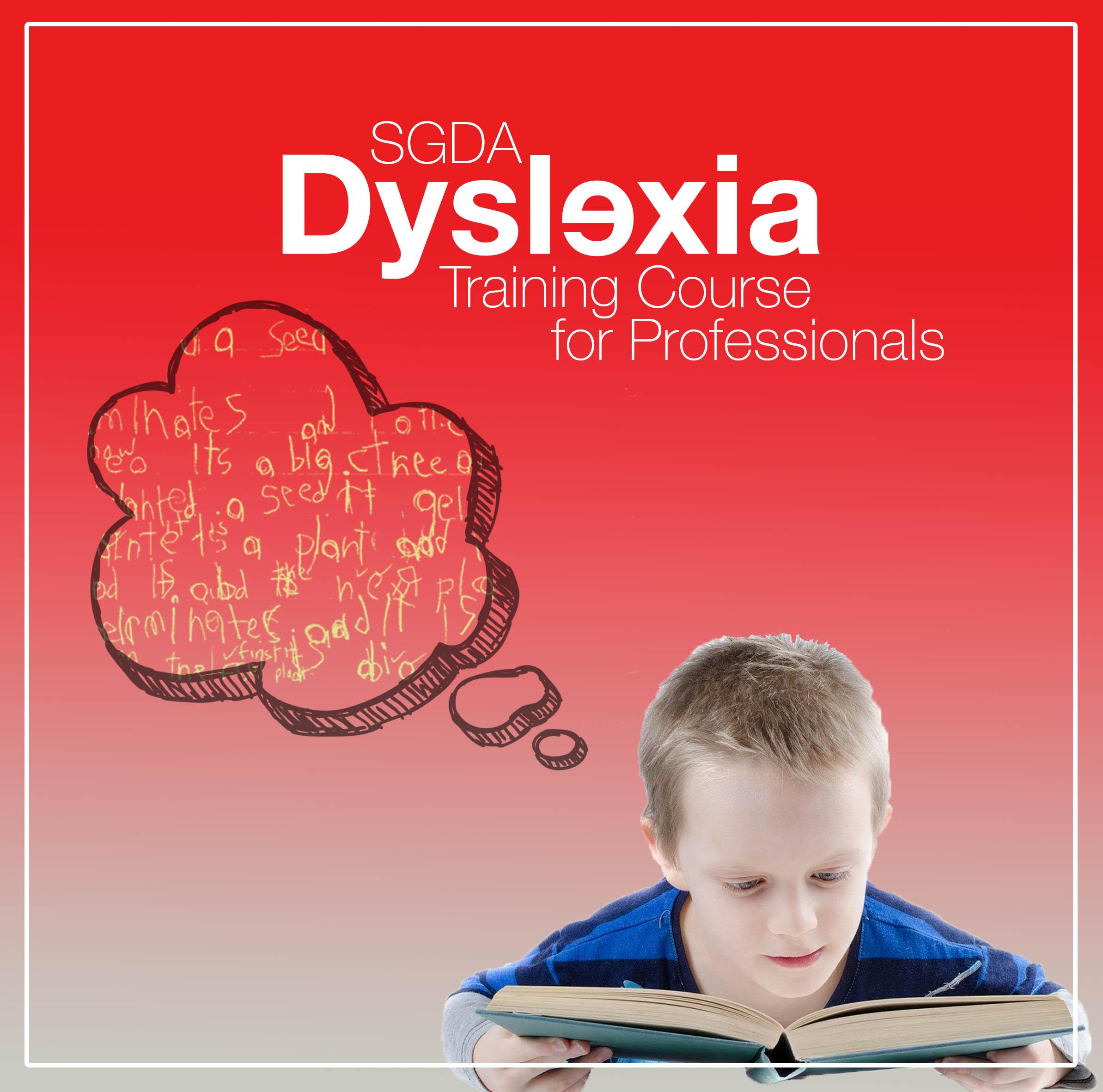 ProffesionalsDyslexia