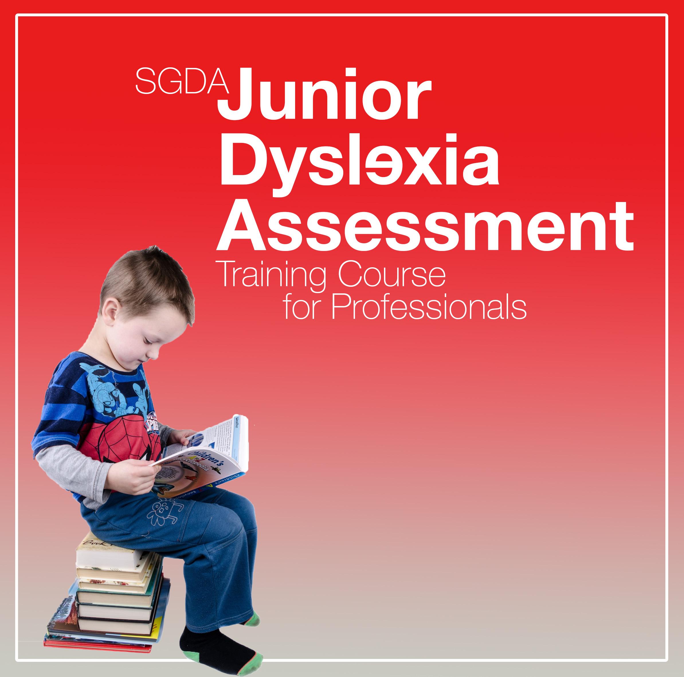 JuniorDyslexia