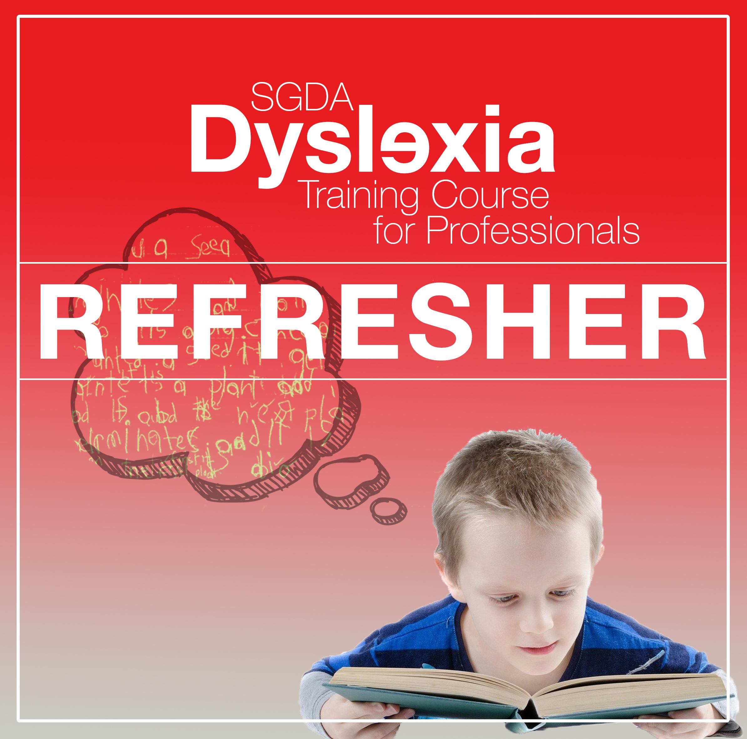 ProfesionalsDyslexia_Refresher