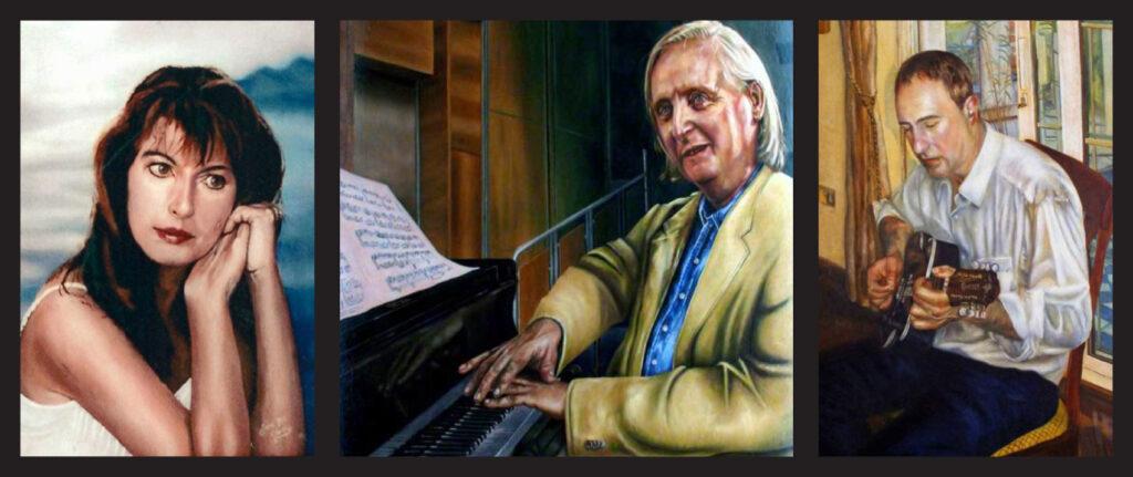Jim Mc Carthy - A dyslexic visual artist's story