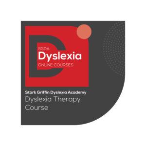 sgda dyslexia therapy course