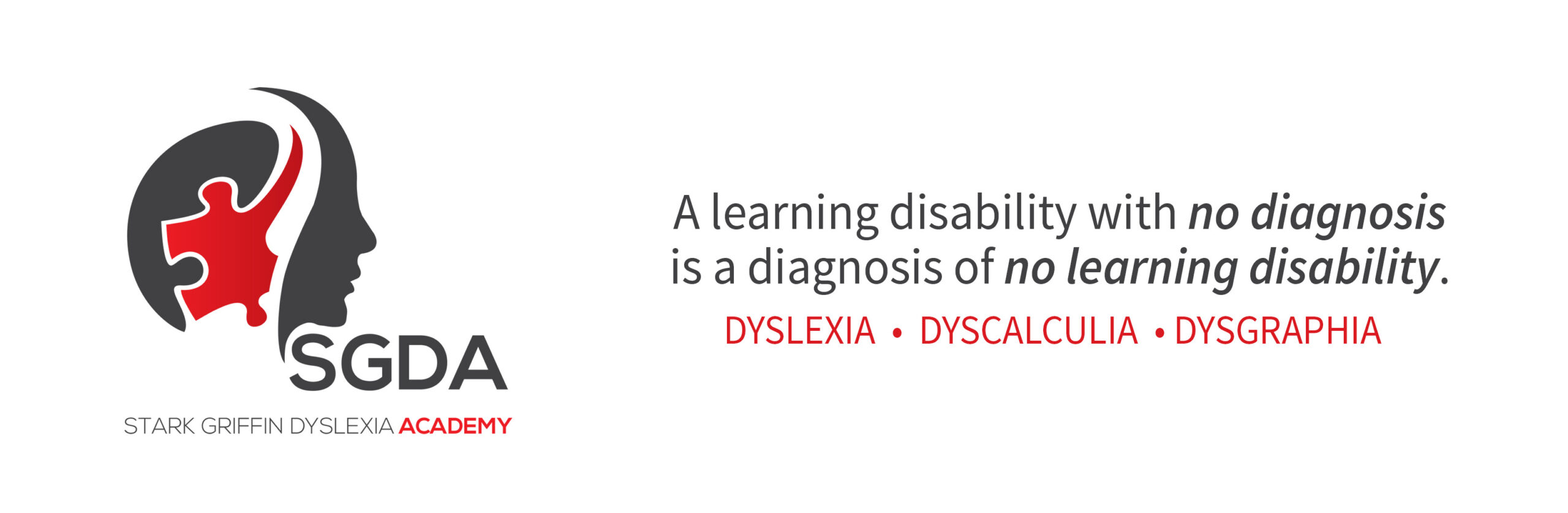SGDA Dyslexia Professional Refresher Course